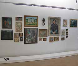 Lam - Lille Métropole Musée d'Art Moderne d'Art Contemporain et d'Art Brut