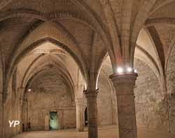 Salle de la Barbière