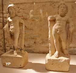 Les Dioscures, Castor et Pollux