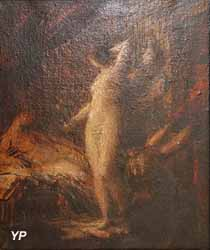 Le Lever (Henri Fantin-Latour)