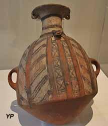 Civilisation Inca : Urpu