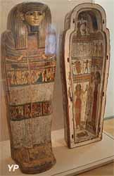 Sarcophage médian de Nehemsimontou