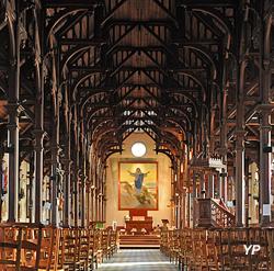Église Notre-Dame des Sables (Office de Tourisme de Berck-sur-Mer)