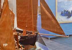 Musée de France d'Opale Sud (Office de Tourisme de Berck-sur-Mer)