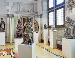 Musée de la Princerie (OT Grand Verdun / JP Degas)