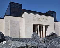 Mémorial de Verdun (OT Grand Verdun / Cécile Thouveni)