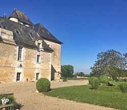 Château d'Avanton (V. Youx)