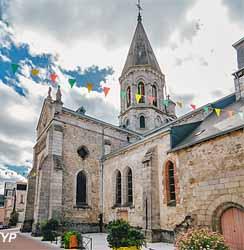 Église Saint-Pierre et Saint-Paul (Nicolas Neyret)