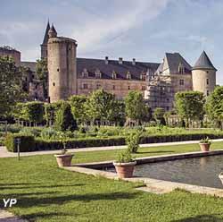 Château de Bournazel (Maurice Subervie)
