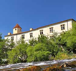 Abbaye Saint Jean de Sorde (Yalta Production)
