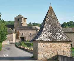 Bastide épiscopale