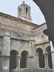 Cathédrale Saint-Fulcran (Musée de Lodève)