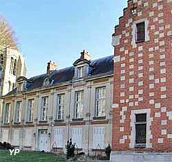 Palais épiscopal - Musée du Noyonnais