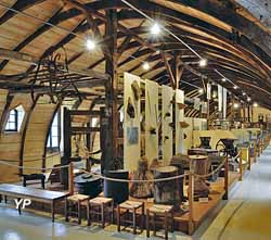 Musée des Arts et Métiers traditionnels (Musée des Arts et Métiers traditionnels)