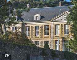 Château du Domaine de Coubertin