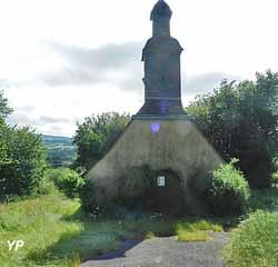 Chapelle du Ronceray (Association Sauvegarde et Mémoire de l'église de St Julien des églantiers)
