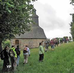 Chapelle du Ronceray