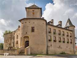 Château de Luttange (Amis du château)