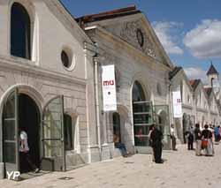 Musée de la Bande Dessinée (La Cité)