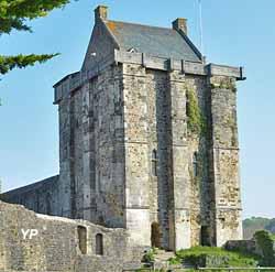 Château de Saint-Sauveur-le-Vicomte