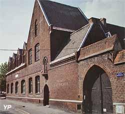 Monastère des Clarisses (Association des Amis du Monastère des Clarisses)