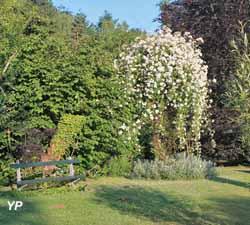 Buisson de la Gariole (O. Contet)