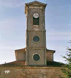 Église Saint-Didier de Frettes (M. Raguet)