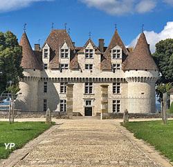 Château de Monbazillac (Château de Monbazillac)