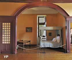 Chambre de la vicomtesse