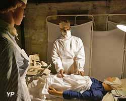 Musée du Blockhaus Hôpital des Sables d'Olonne (Musée du Blockhaus Hôpital)