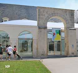 Musée de l'Abbaye de Sainte-Croix (Yalta Production)