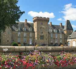 Château de Rânes (Mairie de Rânes)