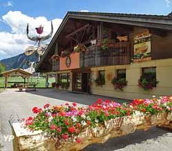 Maison du Fromage Abondance (Maison du Fromage Abondance)