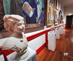 Musée des Beaux-Arts (Musée des beaux-arts de Libourne)