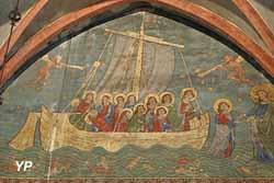 Navicella à Saint Pierre le Jeune