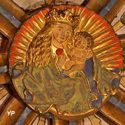 Église protestante Saint-Pierre-le-Jeune