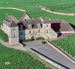 Château du Clos de Vougeot (Château du Clos de Vougeot)