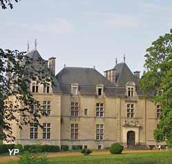 Château de Ravignan (Château de Ravignan)