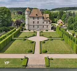 Château de Vascoeuil - Centre d'Art et d'Histoire