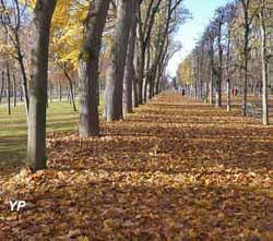 Parc de Blossac