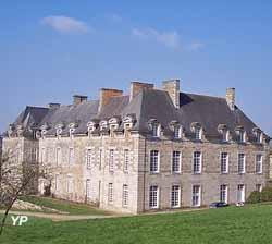 Château de Couellan (Caroline Dorange)