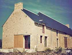 Maison des Faluns (Maison des faluns Crédit Pays touristique Dinan P Josselin)