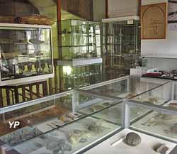 Archéologie-paléontologie
