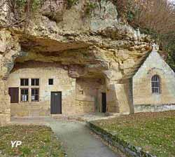 Chapelle Notre-Dame de Lorette (Marc Fouquier)