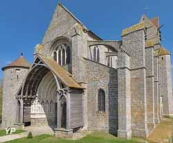 Eglise Saint-Eliphe (Association des amis de l'église saint-Eliphe de Rampillon)