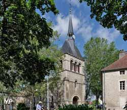 Église Sainte-Chantal (M. Moisant)