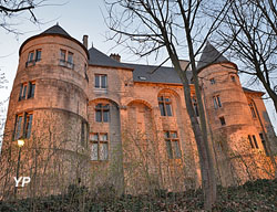 Château de Montataire (Château de Montataire)
