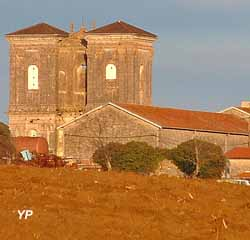 Abbaye de Jovilliers (Yalta Production)