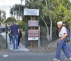 Centrale 7- Carreau de la Mine de Bois 2