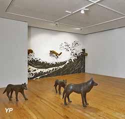 Expo Figures de l'animal - Printemps 2019